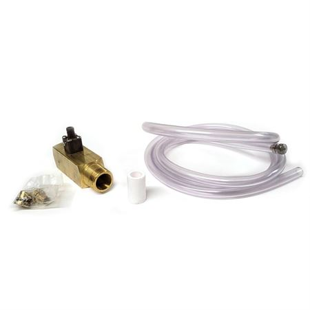 208c Air Injector Hydrocharger Aqua Pure Water Filters