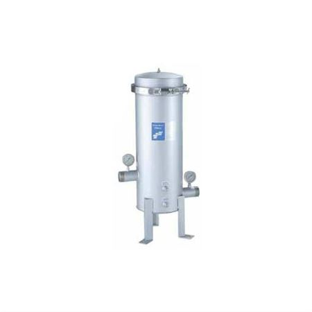 Flow-Max FM4X2 Stainless Steel Filter Housing
