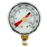 "2"" Stainless Steel Pressure Gauge (50-93701)"